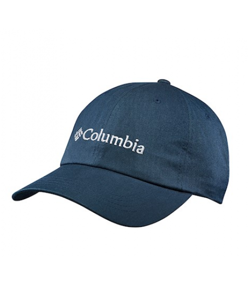 BONE COLUMBIA ROC II HAT  AZUL