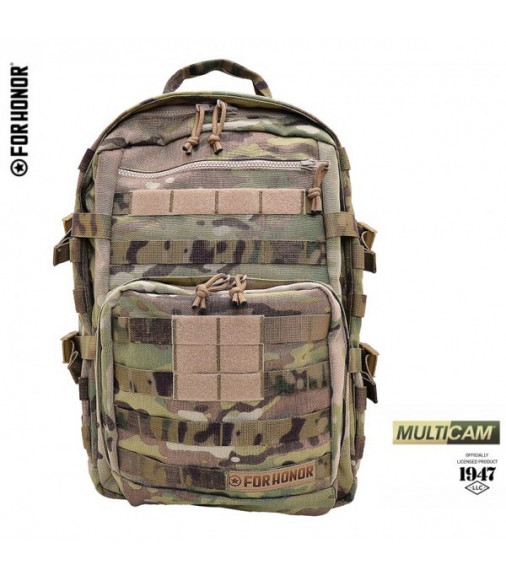 MOCHILA TÁTICA MODULAR ASSAULT FORHONOR MULTICAM ORIGINAL