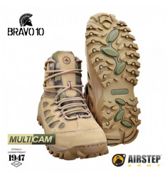 BOTA AIRSTEP AIRSOFT TREKKING HIKING BOOT 5700 MULTICAM