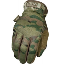 LUVA MECHANIX FASTFIT MULTICAM 100% AUTENTICA P