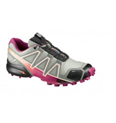 TÊNIS SALOMON SPEEDCROSS 4 CS CLIMA SHIELD FEMININO