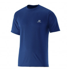 CAMISETA SALOMON COMET M. CURTA