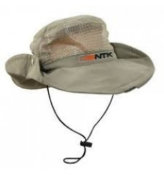CHAPÉU BOONIE HAT NAUTIKA PANAMA LIGHT C/ LED