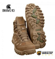 BOTA AIRSTEP AIRSOFT TREKKING HIKING BOOT 5700 COYOTE