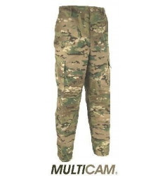 CALÇA TÁTICA CAMUFLADA MULTICAM 100% ORIGINAL DO US ARMY