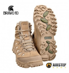 BOTA AIRSTEP HIKING TREKKING BOOT 5700 TAN