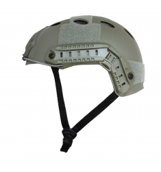 CAPACETE AIRSOFT EMERSON FAST VERDE