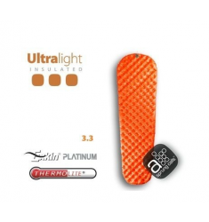 ISOLANTE TÉRMICO INFLÁVEL SEA TO SUMMIT ULTRALIGHT INSULATED