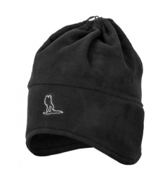 GORRO AJUSTAVEL THERMOFLEECE 100 PRETO - CURTLO
