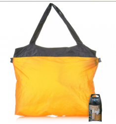 BOLSA ULTRACOMPACTA SEA TO SUMMIT ULTRA SIL BAG AMARELO
