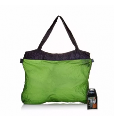 BOLSA ULTRACOMPACTA SEA TO SUMMIT ULTRA SIL BAG VERDE