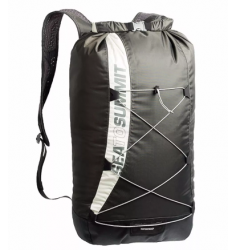 MOCHILA IMPERMEAVEL SEA TO SUMMIT SPRINT WP DRYPACK 20L PRETO