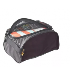 NECESSAIRE ORGANIZADOR SEA TO SUMMIT PACKING CELL ROXA P