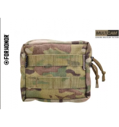 BOLSO MODULAR HORIZONTAL MOLLE 2 FORHONOR MULTICAM
