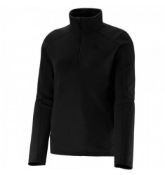BLUSA FLEECE SALOMON POLAR 1/2 Zip LADY